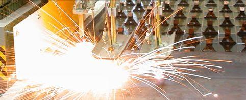 Lavori a taglio laser