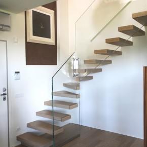 Costo delle scale da interno Roversi - Il Blog di Roversi Scale