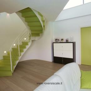 La scelta della scala per la tua casa