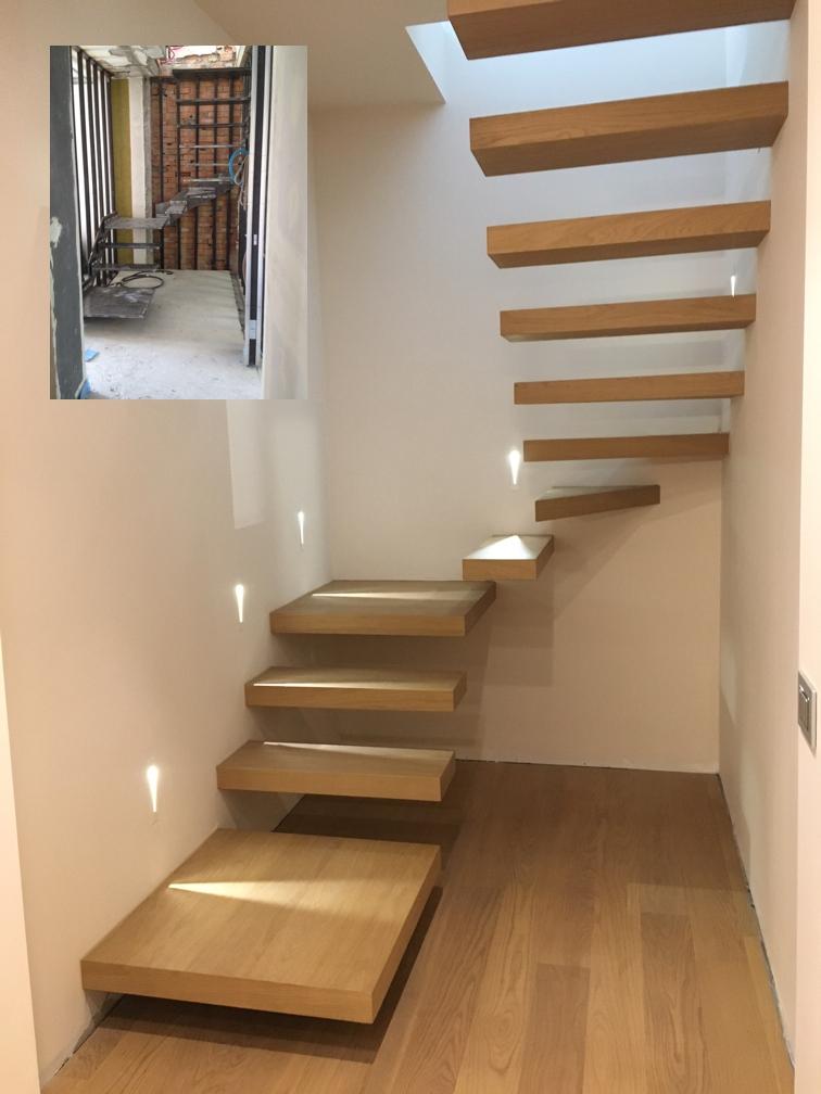 Soluzioni per chiudere scale interne - Soluzioni per chiudere scale interne ...