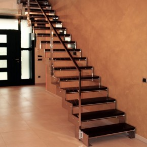 Costo delle scale da interno Roversi