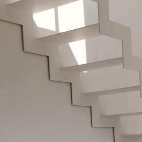 Evoluzione e tendenze di design nelle scale interne