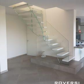 Ancora sulle dimensioni minime delle scale...